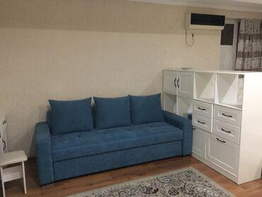 сдается 1 ком в Кыргызстан: Сдается квартира: 1 комната, 48 кв. м, Бишкек