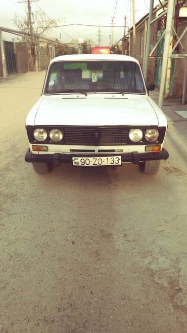 Bakı şəhərində VAZ (LADA) 2106 1983