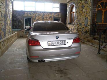 bmw m5 4 4 m dkg - Azərbaycan: BMW 525 2.5 l. 2004 | 29800 km