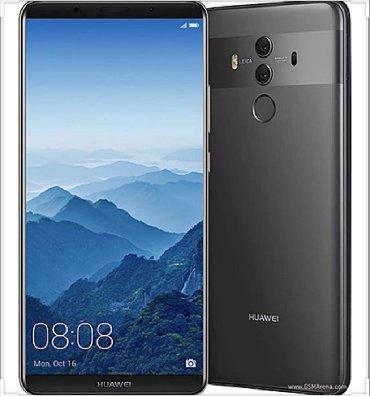 Huawei в Кыргызстан: HUAWEI MATE 10 PRO 128 GIGA