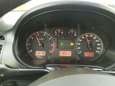 Seat Ibiza 1 l. 2001 | 206000 km
