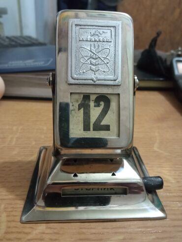 антиквариат бишкек in Кыргызстан   АНТИКВАРНЫЕ ВАЗЫ: Куплю такие календари! Пишите! Звоните!