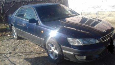 Тойота виндом срочна в Бишкек