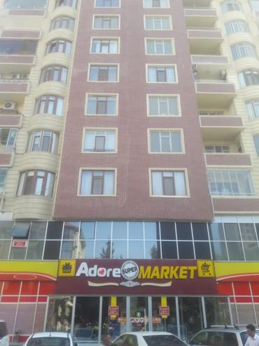 17 kvadratmetr olan otaq - Azərbaycan: Mənzil satılır: 2 otaqlı, 97 kv. m