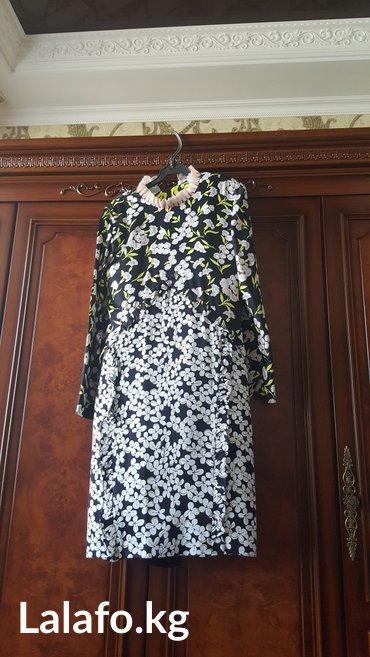 Продам платье,новое,Турция фирма ipekyl,размер 36-38! цена 2500 в Бишкек