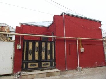 Bakı şəhərində Bineqedi Qesebesinde N205-li Mektebin yazxinliginda 3 otaq dehliz 1