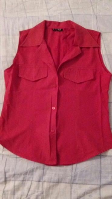 Košulja vel.1 ili S(nosena i bez ostecenja i jako lepo stoji) - Petrovac na Mlavi