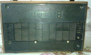 Sumqayıt şəhərində 1975-in radiosu ishlek veziyyetdedir. Qiymeti 35 man.