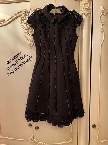 - Azərbaycan: Qadın paltarı 40 razmer