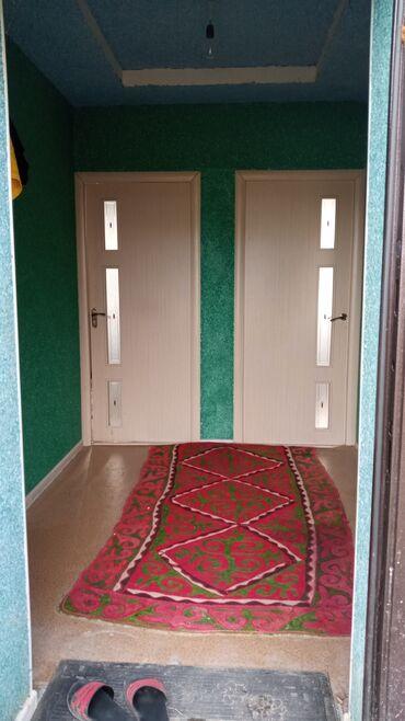 Недвижимость - Манас: 70 кв. м 3 комнаты, Гараж, Бронированные двери, Парковка