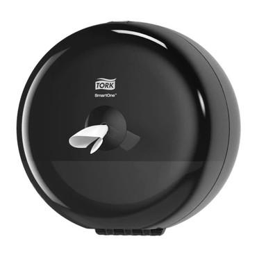 Диспенсер для туалетной бумаги Tork SmartOne®— уникальная система