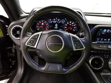 Bakı şəhərində Chevrolet Camaro 2016- şəkil 7