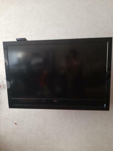 110 ekran televizor satilir. Qiymeti 280 azn.Xususi aparatla internete