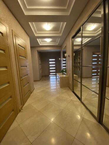биндеры 160 листов для дома в Кыргызстан: Продается квартира: 3 комнаты, 125 кв. м