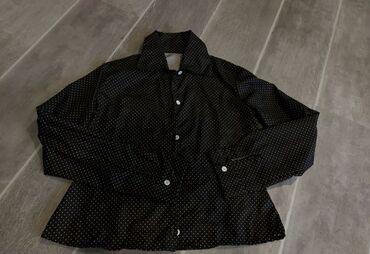 Košulja na tufnice