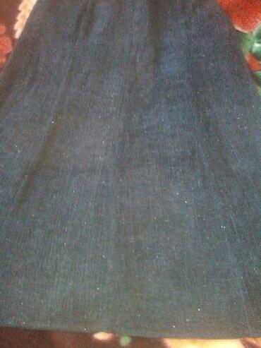 платье с фатиновой юбкой в пол в Кыргызстан: Юбка в пол. В хорошем состоянии, не ношения, покупала по случаю. 54