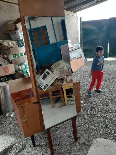 Зеркала - Кыргызстан: Договорная