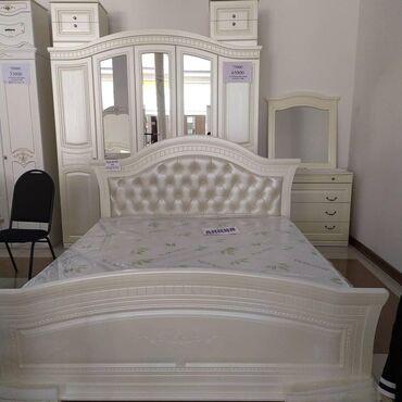 Мебель на заказ - Кыргызстан: Привозные мебели из Беларусси. Со склада. Спальные гарнитуры