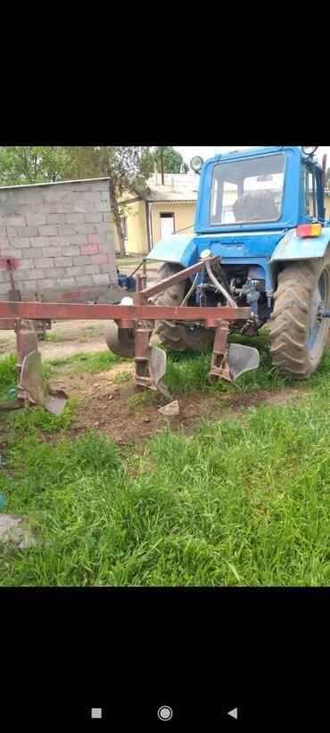 продам трактор т 25 на запчасти в Кыргызстан: Продаю трактор мтз 80 в хорошем состоянии мост 50 Сокосу менен