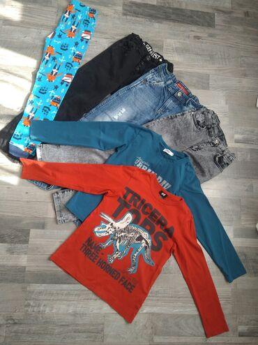 Продам пакет вещей на мальчика 8-10 лет зависит от ребенка ! В