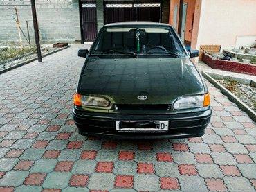 срочно срочно продаю ваз 2114 в отличном состоянии.. блатная машина  в Бишкек