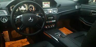 nemes avcarkasi - Azərbaycan: Mercedes-Benz E 200 2 l. 2015 | 11000 km