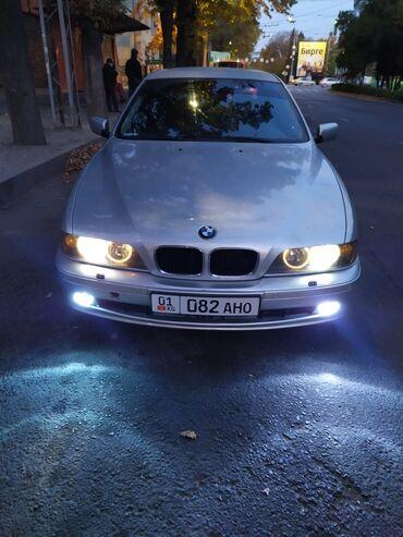 bmw z9 - Azərbaycan: BMW 5 series 2.5 l. 2000 | 200000 km