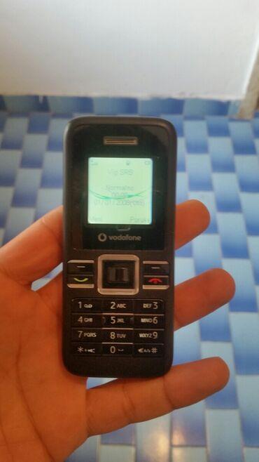 Elektronika - Pozega: Vodafone 236 kao nov,radi na Vip mrezi,kao nov stanje tel se vidi na