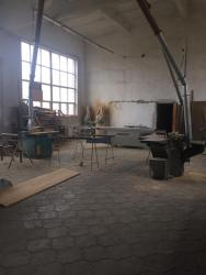 аренда-помещение-под-производство в Кыргызстан: Сдается в аренду помещение под цех 200 кв м. Пр. Чуй-Чолпонатинская