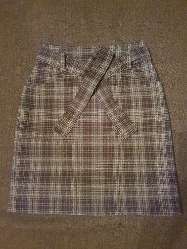 Классическая юбка,размер 42-44 в Лебединовка