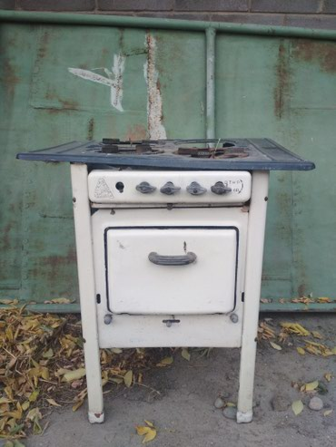 Продам плиту,500 окончательно,одна в Бишкек