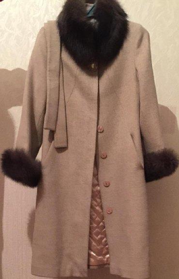 Женские пальто в Кыргызстан: Срочно продаю пальто почти новое,одевала 1-2раз на выход, воротник