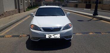 Daewoo Azərbaycanda: Daewoo Gentra 1.5 l. 2014   225000 km
