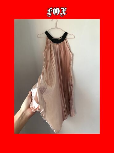 Платье Свободного кроя Alexis L