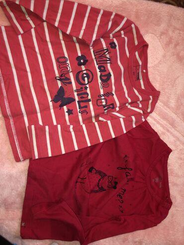 Dečija odeća i obuća | Tutin: Majice 86 jedna je 150 din