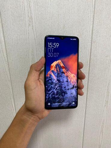 Электроника - Кадамжай: Xiaomi Redmi Note 8 Pro | 64 ГБ | Зеленый | Гарантия, Сенсорный, Отпечаток пальца
