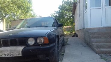 BMW 2.5 л. 1992