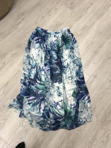 платье с фатиновой юбкой в пол в Кыргызстан: Очень красивые юбки в пол, длинные! Все по 350! В идеальном состоянии