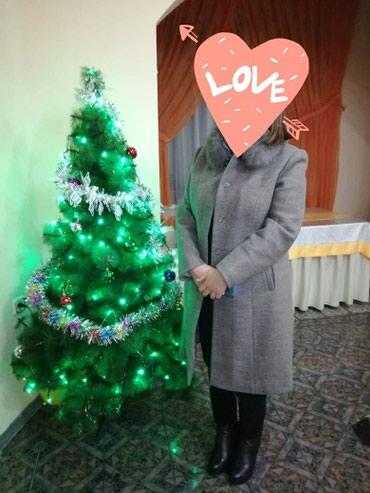 Качественное пальто , турция 48-50 р, в Беловодское