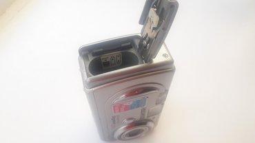 Samsung note 101 - Кыргызстан: Фотоопарат Samsung Digital Camera 2.1 МП Торг возможен