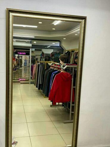 зеркала бишкек in Кыргызстан | АВТОЗАПЧАСТИ: Срочно продаю зеркало ширина 100×высота 200 состояние отличное