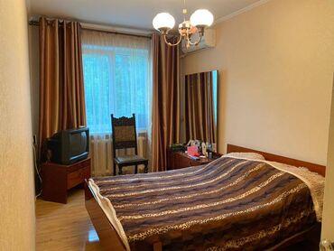 Продажа квартир - Бишкек: 104 серия, 3 комнаты, 58 кв. м Неугловая квартира