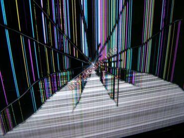Куплю нерабочий или с битым экраном ЖК Телевизор 32- 55дюйма китайс