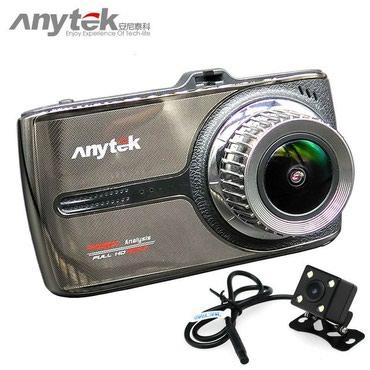 Bakı şəhərində Original anytek g66 model videoqeydiyyatci.hd cekilis