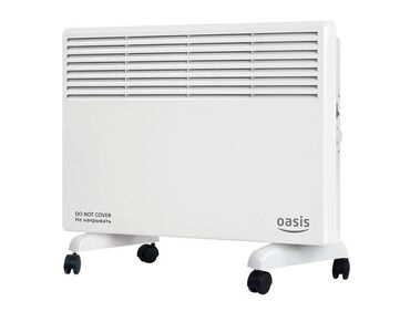 Oasis конвектор (Россия)Конвекторы – это удобная альтернатива батареям