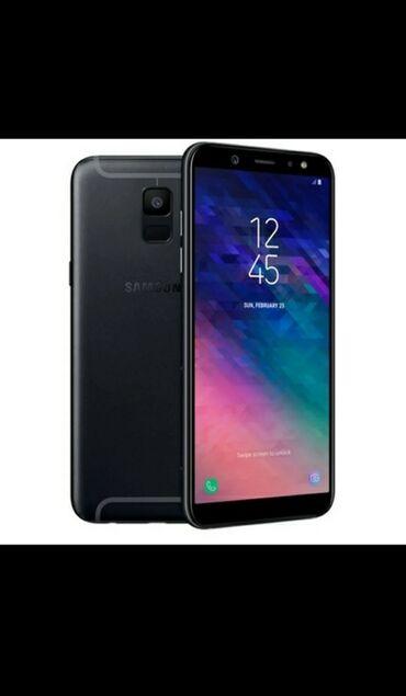 25 объявлений | ЭЛЕКТРОНИКА: Samsung Galaxy A6 | 32 ГБ | Черный