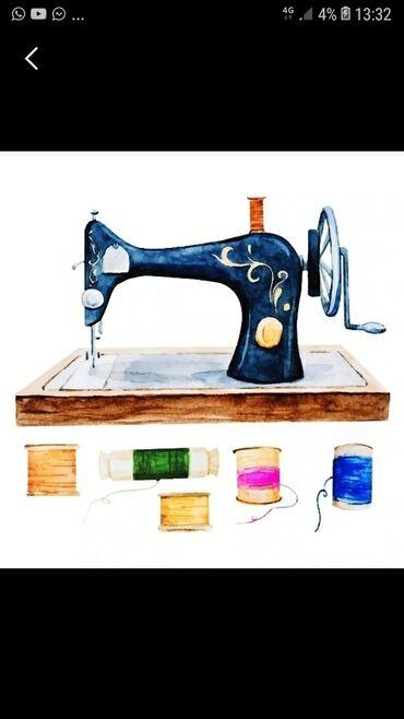 Ищу мини швейный цех - Кыргызстан: Ищу постоянного заказчика в мини швейные цех