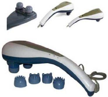 Электроника в Наваги: 2 buynuzlu Body masaj aparatı. Yorğunluqdan və əzələ ağrılarından azad