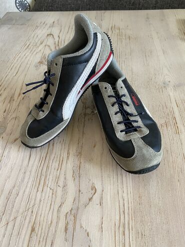 Кроссовки детские puma original, размер 30 и 34