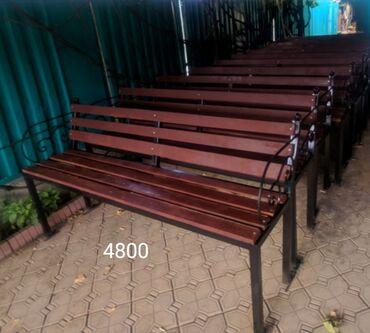 Мебель на заказ - Беловодское: Изготавливаем садову мебель на заказ